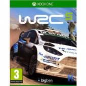 COMGAD  - COMGAD XBOX ONE - WRC 5 ESPORTS EDITION