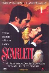 FILM  - Scarlett - DVD 1