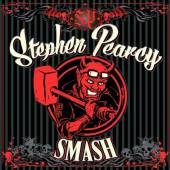PEARCY STEPHAN  - SMASH