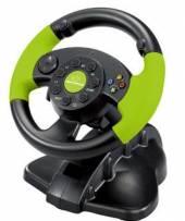 Unknown  - Esperanza EG104 HIGH OCTANE XBOX 360 herný volant s vibr. pre PC/PS3/XBO