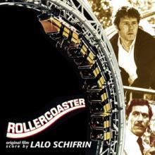 SCHIFRIN LALO  - CD OST ROLLERCOASTER