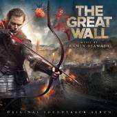 DJAWADI RAMIN  - THE GREAT WALL (OST)