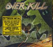 OVERKILL  - THE GRINDING WHEEL LTD.