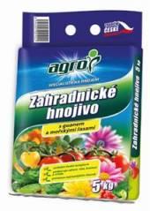 Agro  - AGRO HNOJIVO ZAHRADNICKÉ 5KG