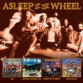 ASLEEP AT THE WHEEL  - TEN/WESTERN STANDARD TIME/KEEPIN ME UP NIGHTS/LIVE