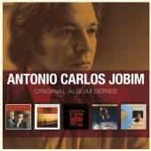 JOBIM ANTONIO CARLOS  - ORIGINAL ALBUM SERIES