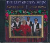 VARIOUS  - CD BEST OF GIPSY MUSIC 1