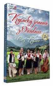 KYSUCKY PRAMEN  - 2xCD+DVD CEZ KYSUCE