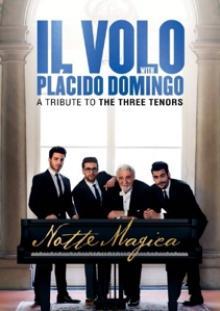IL VOLO  - DVD NOTTE MAGICA - A..