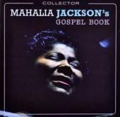 JACKSON MAHALIA  - CD GOSPEL BOOK