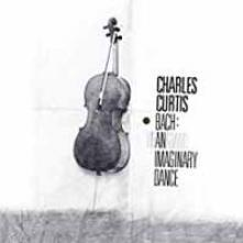 CURTIS CHARLES  - CD BACH