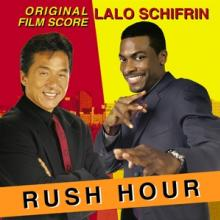 SCHIFRIN LALO  - CD RUSH HOUR: O.S.T.