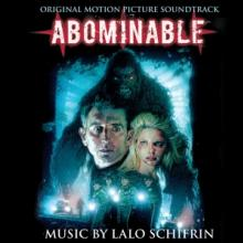 SCHIFRIN LALO  - CD ABOMINABLE / O.S.T.