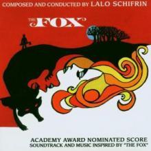 SCHIFRIN LALO  - CD FOX / O.S.T.