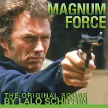 SCHIFRIN LALO  - CD MAGNUM FORCE - (SCORE) O.S.T.