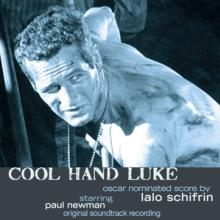 SCHIFRIN LALO  - CD COOL HAND LUKE - ORIGINAL SOUNDTRACKS