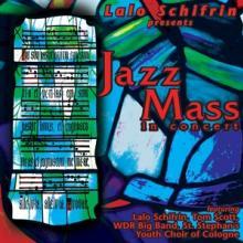 SCHIFRIN LALO  - CD JAZZ MASS