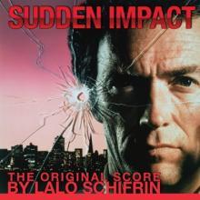 SCHIFRIN LALO  - CD SUDDEN IMPACT (SCORE) / O.S.T.