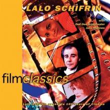 SCHIFRIN LALO  - CD FILM CLASSICS - ORIGINAL SOUNDTRACKS