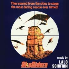 SCHIFRIN LALO  - CD SKY RIDERS (SCORE) / O.S.T.