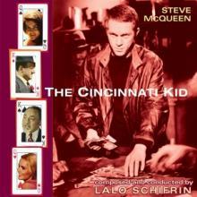 SCHIFRIN LALO  - CD CINCINNATI KID / O.S.T.