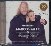 VALLE MARCOS & STACEY KE  - CD AO VIVO