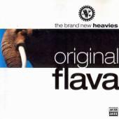 BRAND NEW HEAVIES  - ORIGINAL FLAVA