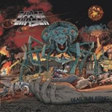 SPACE CHASER  - CD DEAD SUN RISING