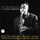 VARIOUS  - PASSION OF CHARLIE PARKER