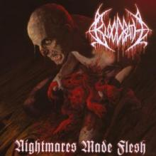 BLOODBATH  - CD NIGHTMARES MADE FLESH