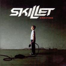 SKILLET  - CD COMATOSE