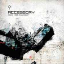 ACCESSORY  - 2xCD MORE THAN MACHINERY