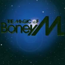 BONEY M.  - CD MAGIC OF BONEY M.