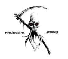 PHOSGORE  - CD PESTBRINGER