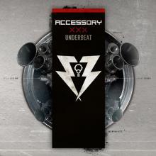 ACCESSORY  - 2xCD UNDERBEAT