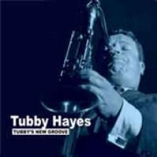 HAYES TUBBY  - VINYL TUBBY'S NEW GROOVE -HQ- [VINYL]