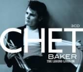 BAKER CHET  - LEGEND LIVES ON