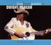YOAKAM DWIGHT  - LIVE FROM.. -CD+DVD-