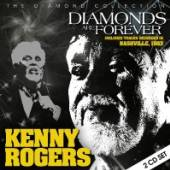 ROGERS KENNY  - 2xCD DIAMONDS ARE FOREVER
