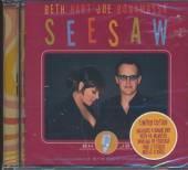 BETH HART & JOE BONAMASSA  - 2xCD SEESAW (LIMITED EDITION) (CD + DVD)