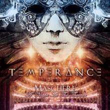 TEMPERANCE  - 2xCD+DVD MASCHERE:A.. -DVD+CD-