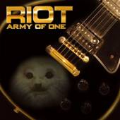 RIOT  - CDG ARMY OF ONE