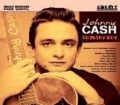 CASH JOHNNY  - VINYL COUNTRY BOY [VINYL]