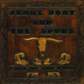 JENNY DON'T & THE SPURS  - CD CALL OF THE ROAD