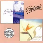 SHAKATAK  - 2xCD FIESTA + UTOPIA