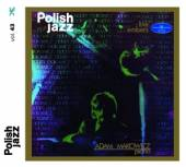 MAKOWICZ ADAM  - CD LIVE EMBERS (POLISH JAZZ)