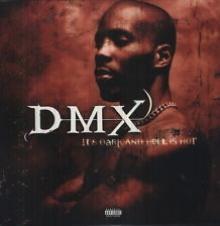 DMX  - 2xVINYL IT'S DARK &.. -COLOURED- [VINYL]