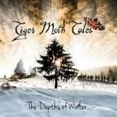 TIGERMOTH TALES  - CD DEPTHS OF WINTER