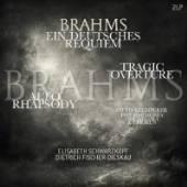 BRAHMS JOHANNES  - 2xVINYL EIN DEUTSCHES REQUIEM.. [VINYL]