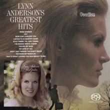 ANDERSON LYNN  - CD GREATEST HITS &.. -SACD-